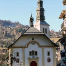 Scopri le chiese barocche