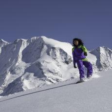 Maestri di sci independenti