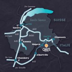 Venire a Saint-Gervais