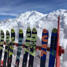 percorsi di scialpinismo