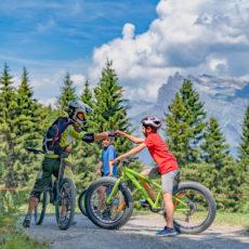MTB, Cyclo e Scooter - i nostri professionisti