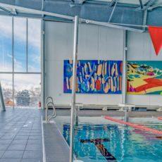 piscina e attività