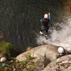 Canoa / kayak / canyoning - I nostri professionisti