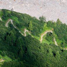percorsi trail